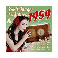 Dalida - Am Tag Als Der Regen Kam / Melodie Aus Alter Zeit